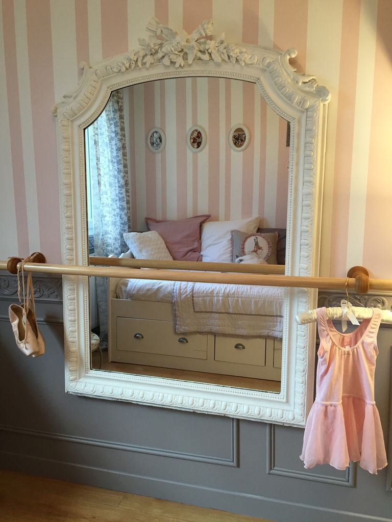 une chambre de danseuse toile 2e partie le r sultat passiparisienne. Black Bedroom Furniture Sets. Home Design Ideas