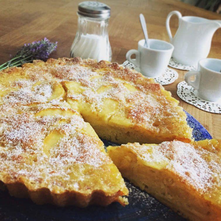 Fondant aux pommes recette gâteau aux pommes