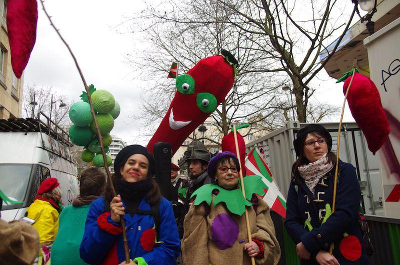 Carnaval de paris 2017 le blog de tante blanche - Carnaval de paris 2017 ...