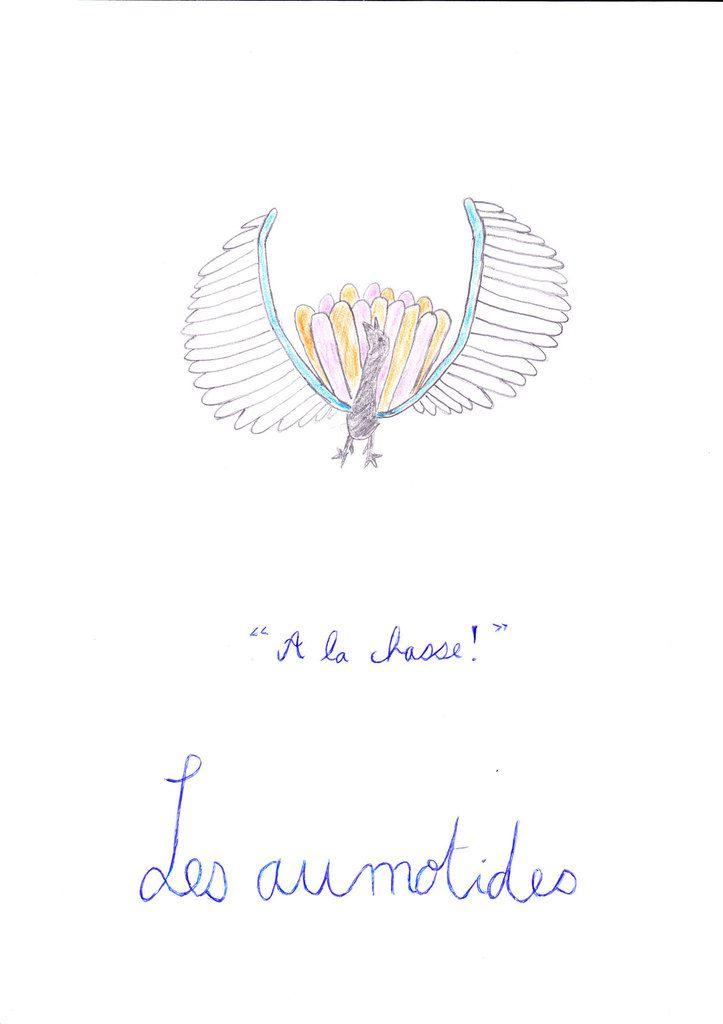 Les oiseaux poètes