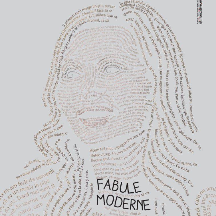 "Fabulosul destin al ""Fabulelor Moderne"""