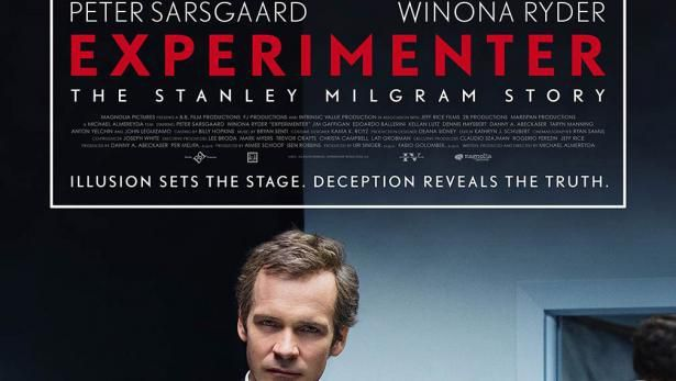 Experimenter | The Stanley Milgram Story