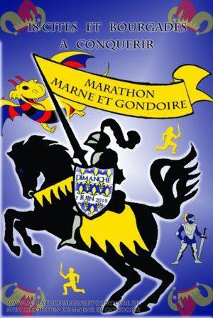 Marathon MARN&GONDOIRE 2015