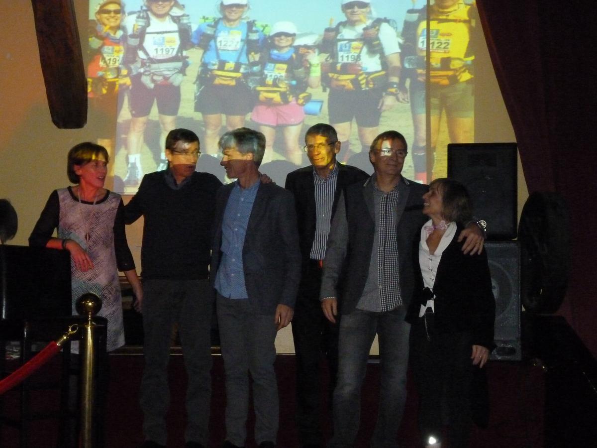 SOIREE CLUB 2016