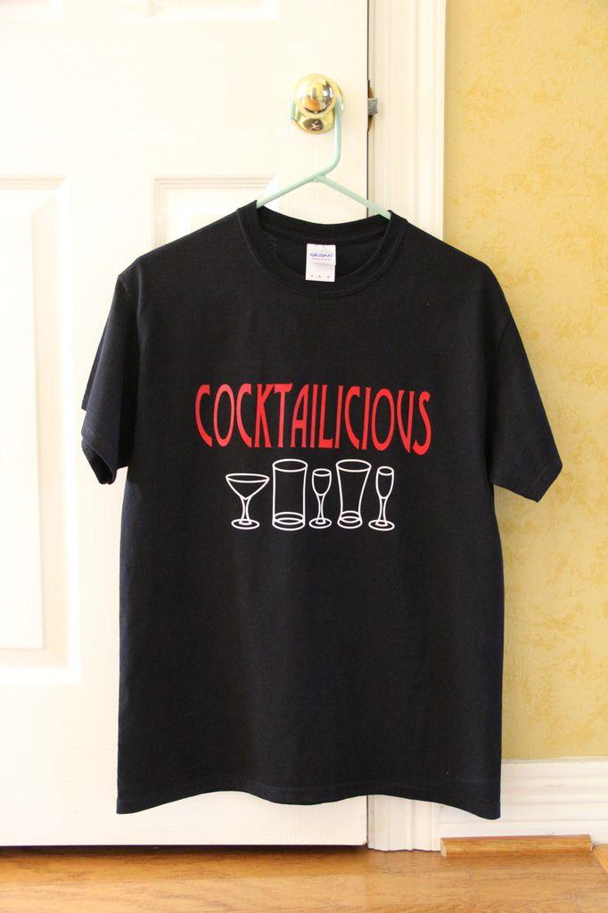 Cocktailicious...