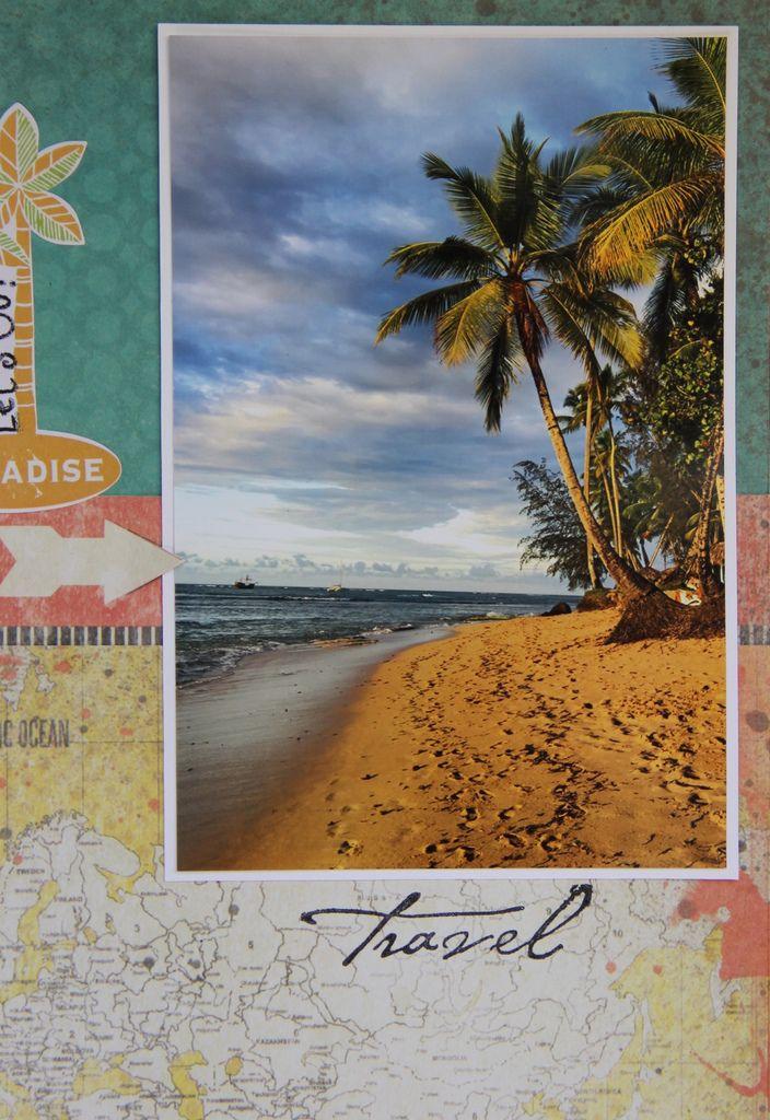 Explore Dominican Republic