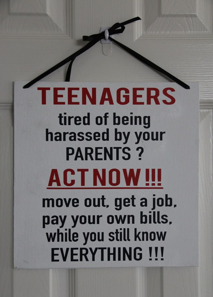"cadre""TEENAGERS..."""