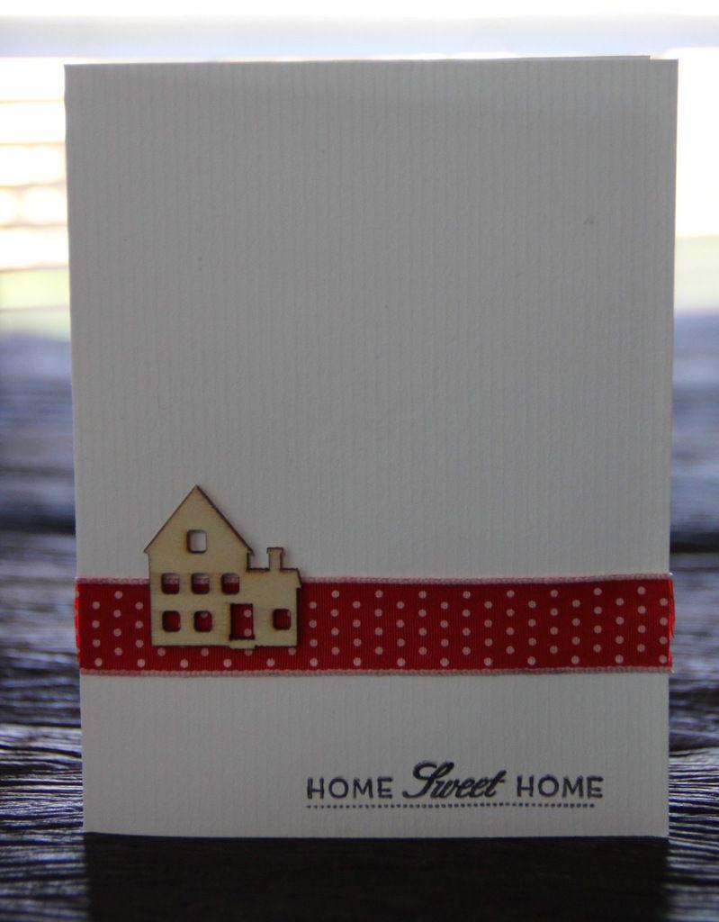 4 cartes &quot&#x3B;Home&quot&#x3B;...