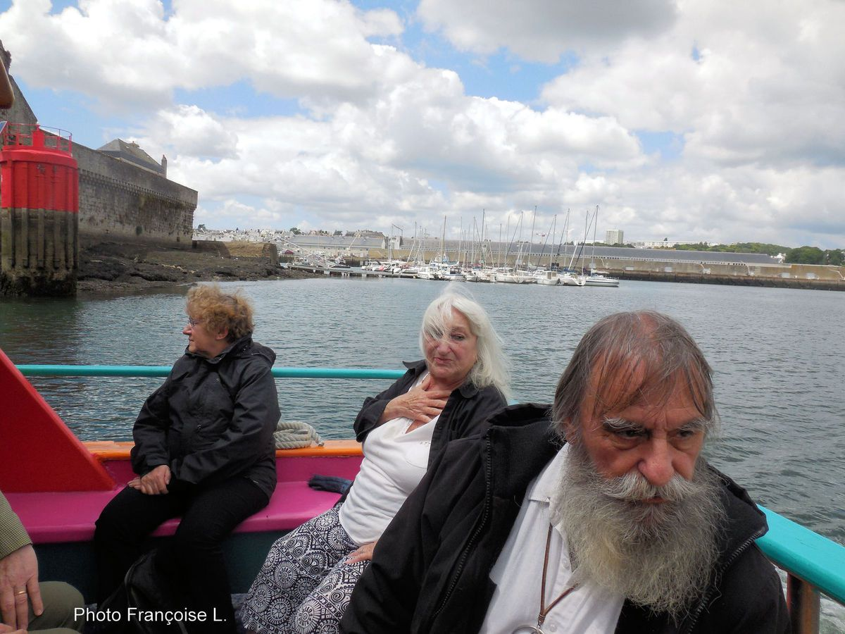Les photos de Françoise L. et Yvon D.
