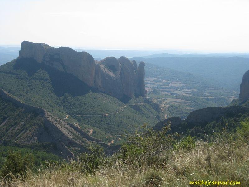 Villalangua - Achar de la Osqueta - Agüero