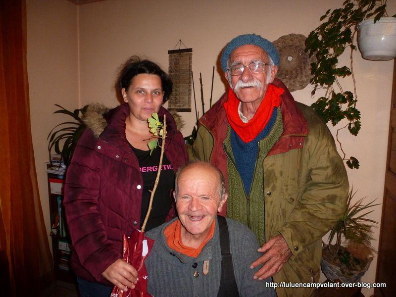 RDV à St-Maur samedi 12 novembre