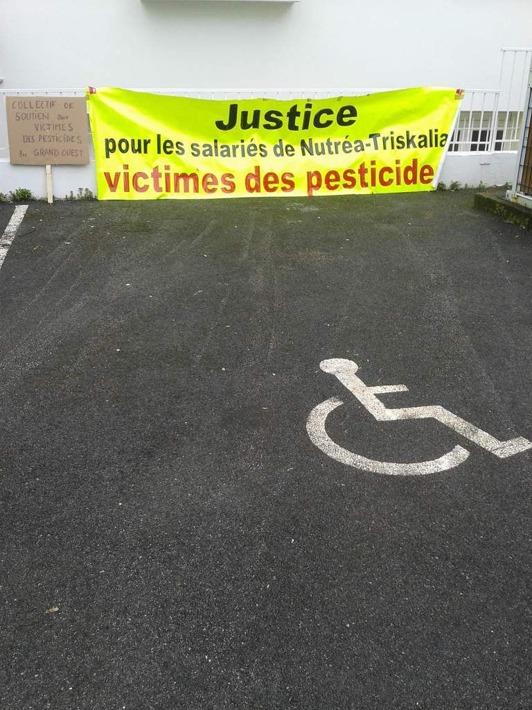 Nutréa-Triskalia : un procès honteux au Tribunal des affaires de sécurité sociale de Vannes