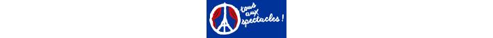 Logo récupéré auprès du Théâtre des Champs-Elysées, merci!