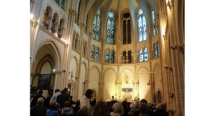 Notre-Dame du Liban