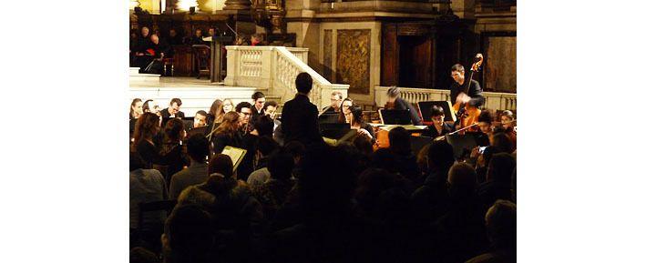 L'orchestre Hélios
