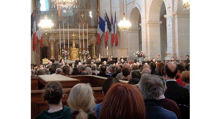 Bizet, Brahms, Wagner