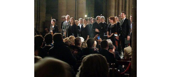 Vivaldi à Notre-Dame
