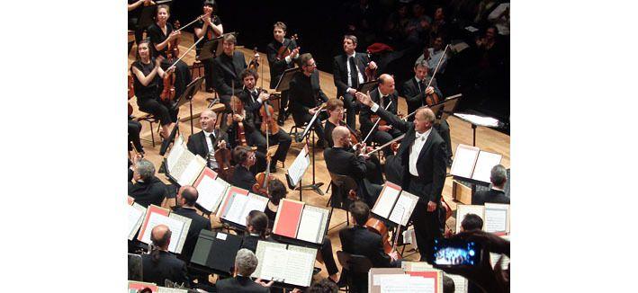 Ravel, Canteloube, Moussorgski