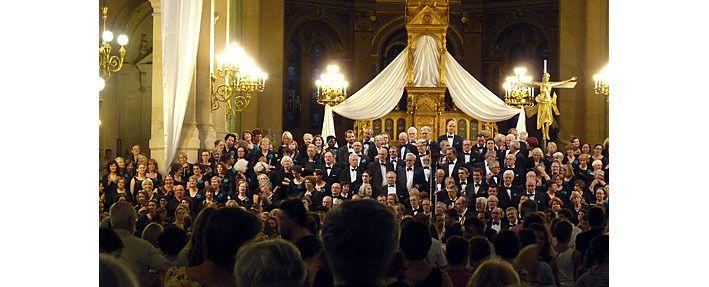 Schubert et Mozart