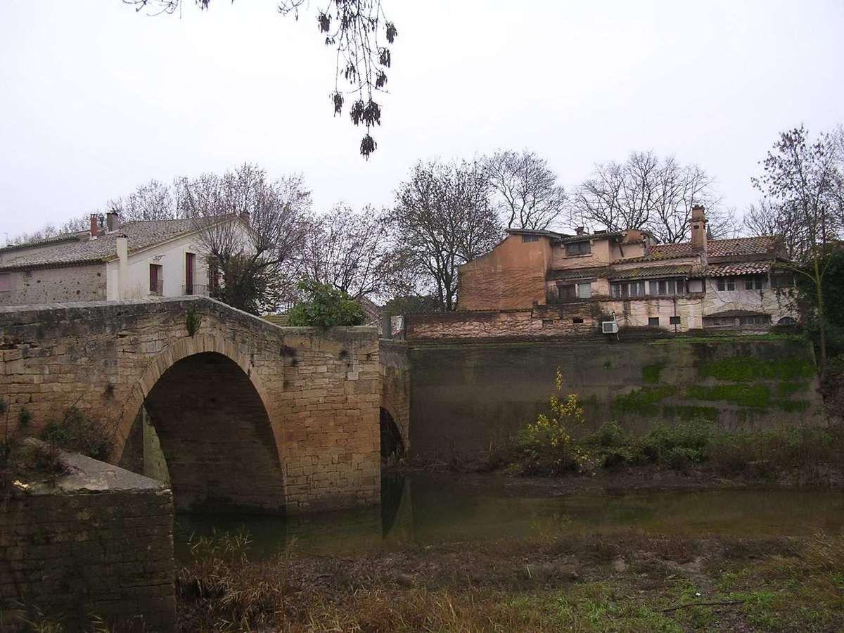 Saint-Thibéry