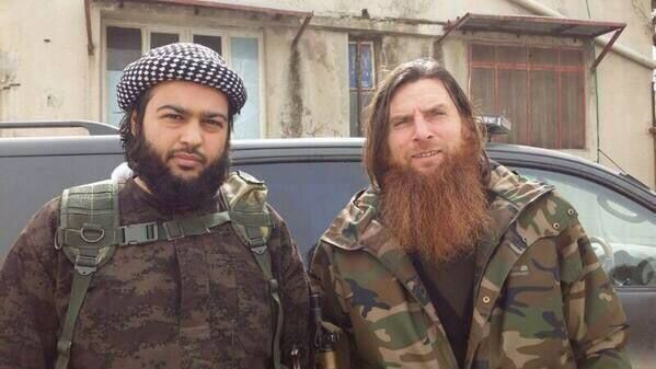 Des milliers de Frères Kouachi ravagent le Nord syrien avec l'aide de l'Occident