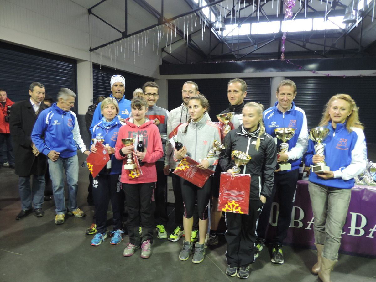 et voilà les podiums ACM 2 victoires et 5 podiums bravo!!!!!!!!