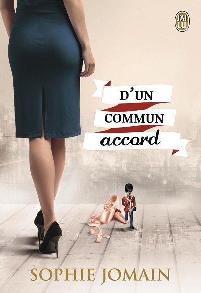 D'un Commun Accord - Sophie Jomain