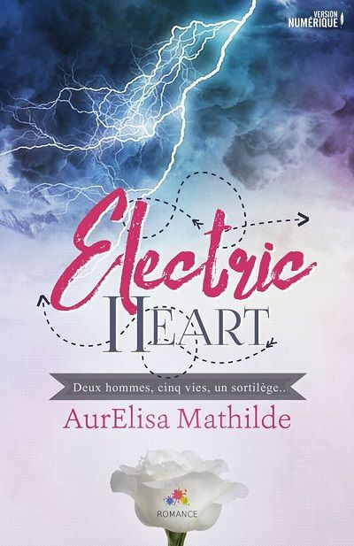 Concours Electric Heart