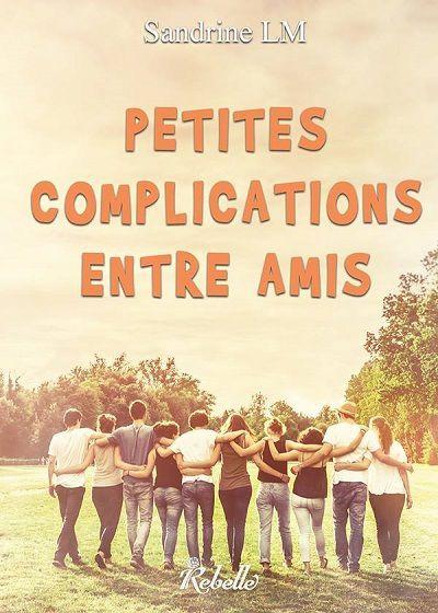 Petites Complications Entre Amis - Sandrine L.M.