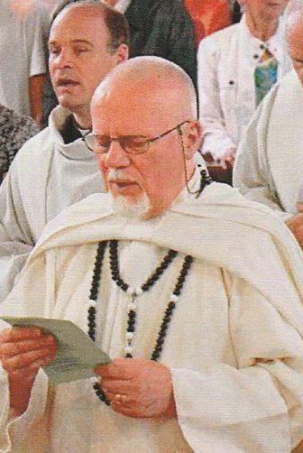 Frère Gabriel Muratet