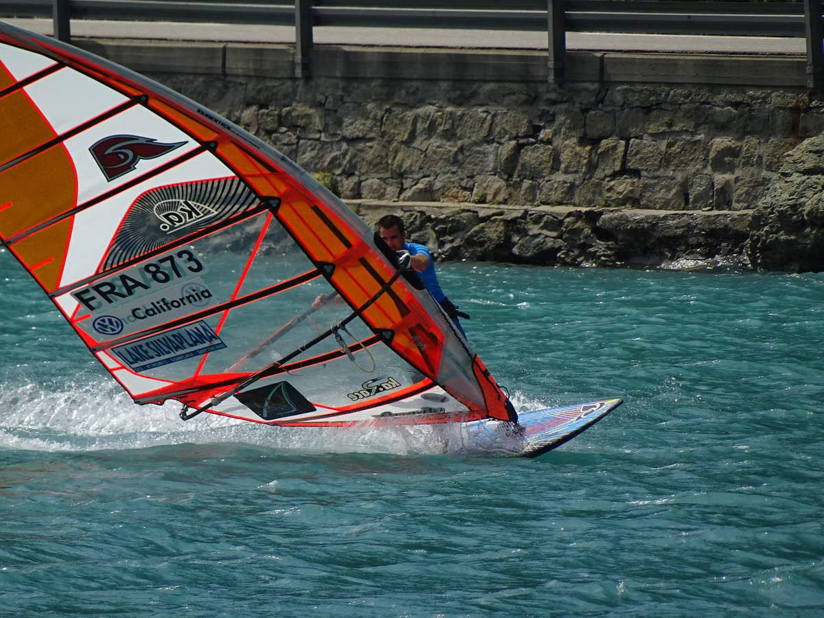 Swiss Championship Silvaplana : en attente