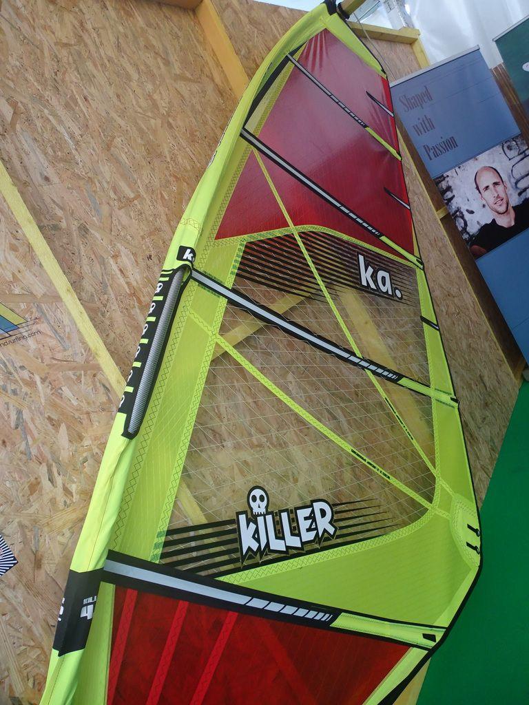 KA sail 2017 en France