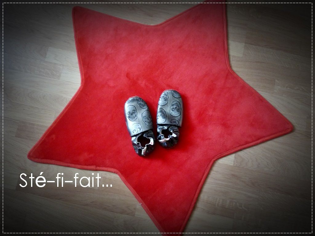 (grands) chaussons