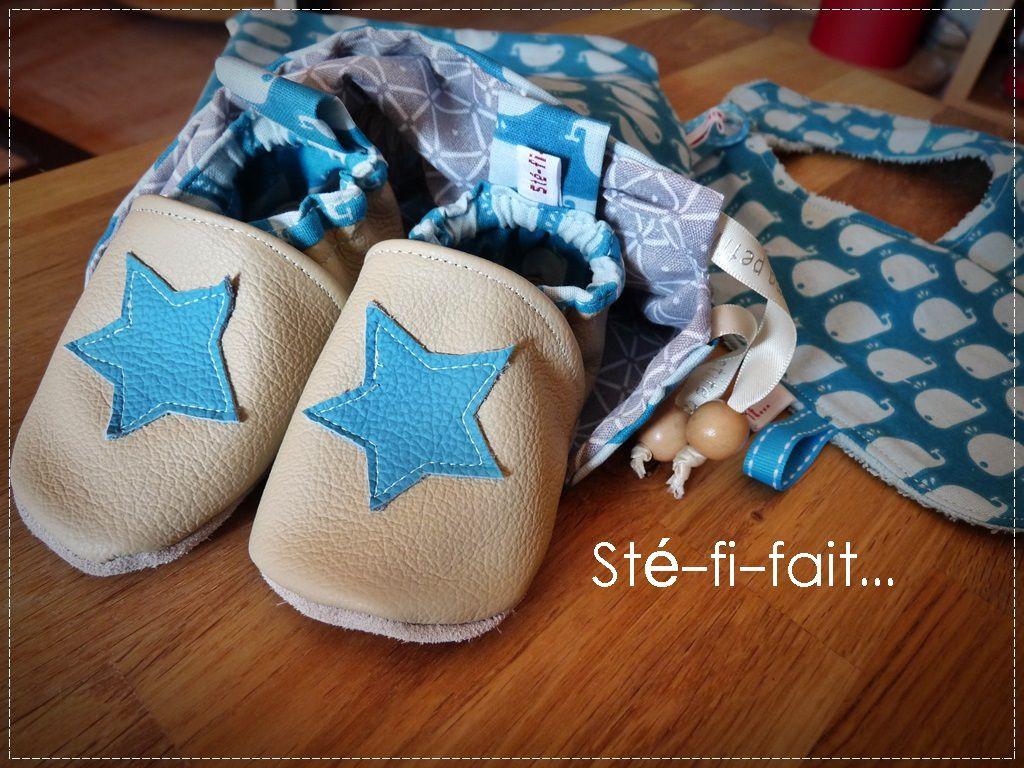 (petits) chaussons