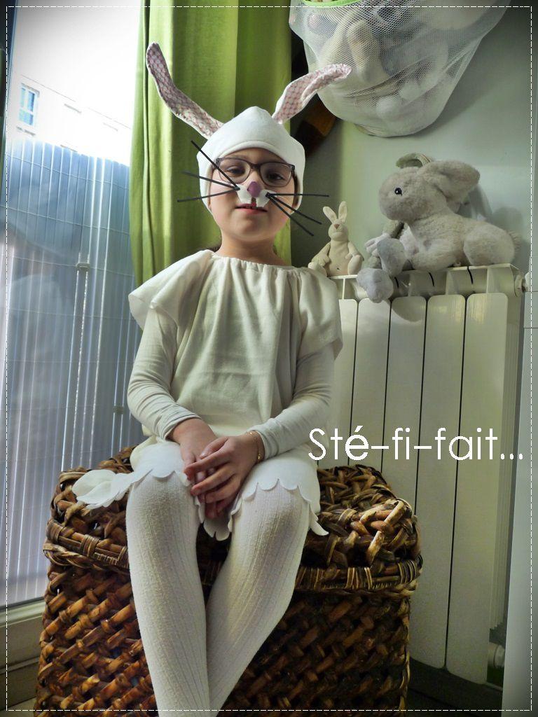Mon Lapin [costume]