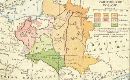 1.1 Dossier social-patriotisme / Rosa Luxemburg et la question nationale