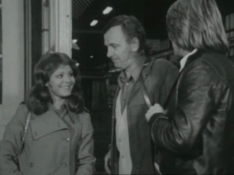 Mardi 24 Avril 1973 : Au revoir Muriel