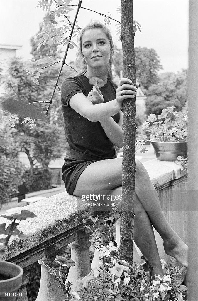 27 Juin 1968 : reportage Paris Match sur Muriel