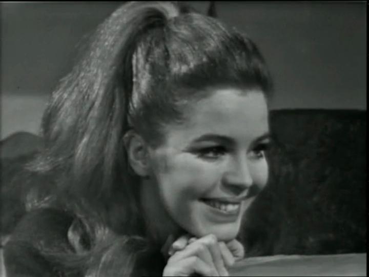 Les rôles de Muriel :  4 - Lisbeth de Montaillac