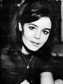 Muriel en décembre 1978