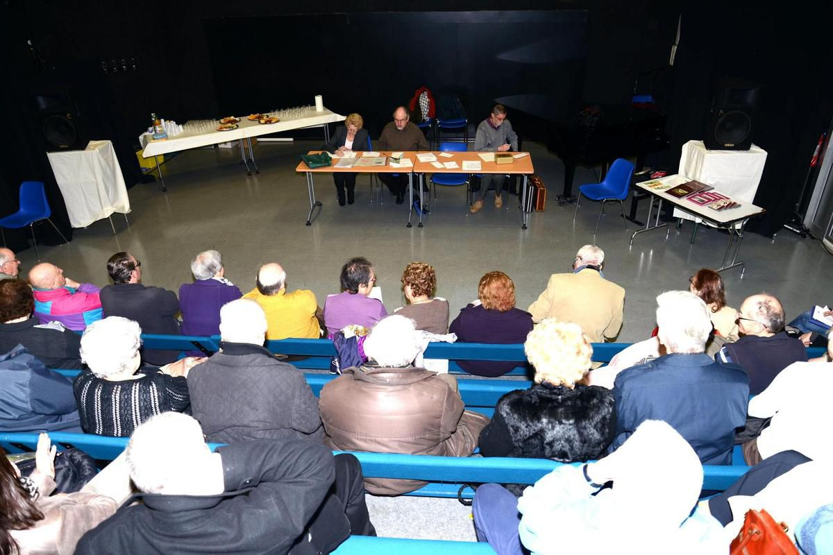 Activités de la société d'histoire&quot&#x3B;Villeparisis et son passé&quot&#x3B;: Assemblée générale