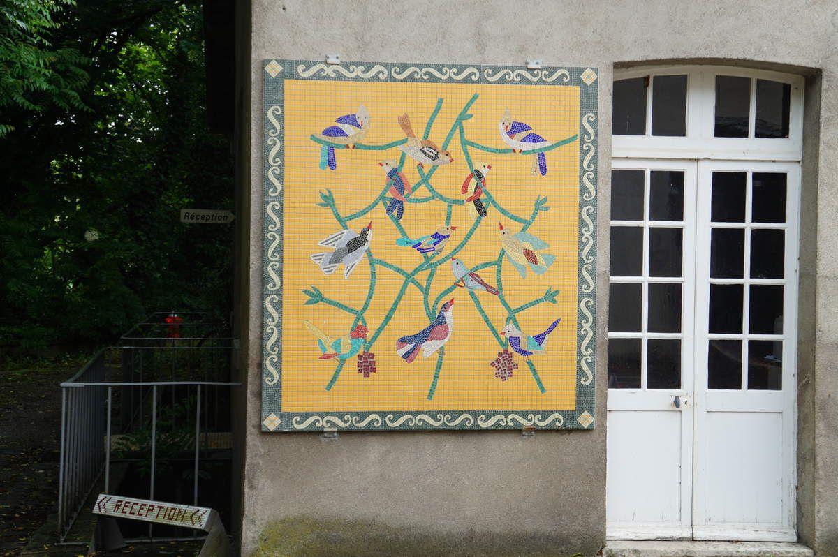 Activités de la Société d'histoire&quot&#x3B;Villeparisis et son passé&quot&#x3B;