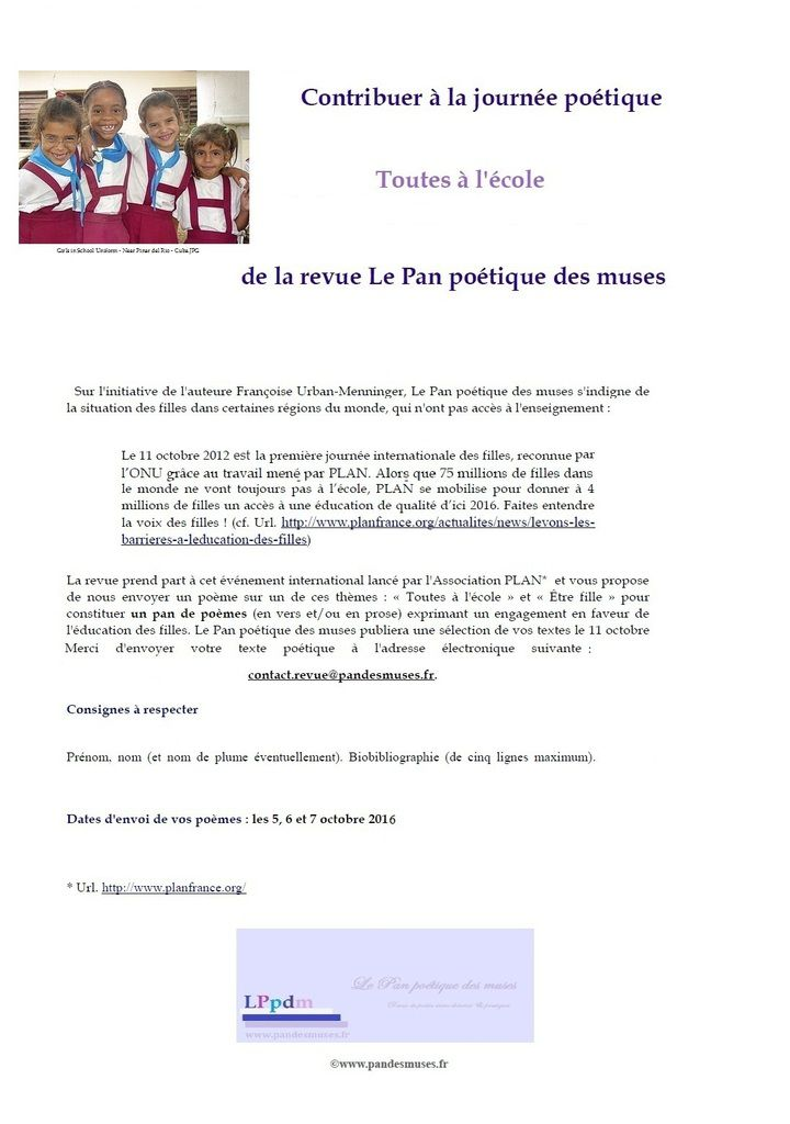 © Crédit document : LPpdm
