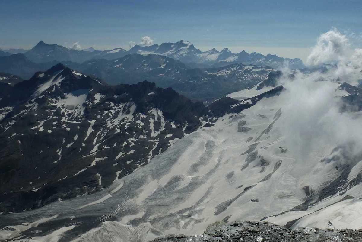 Aiguille de la Grande Sassière (3747m)