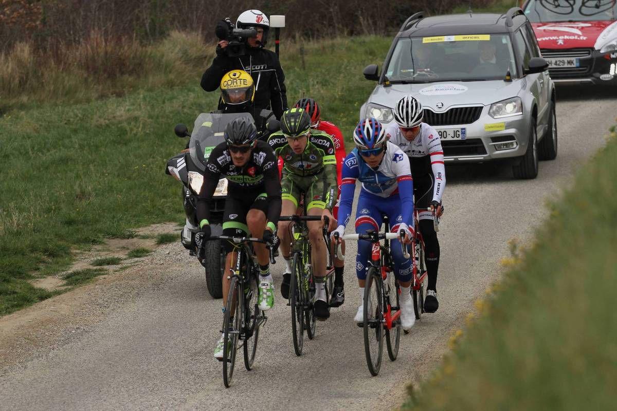 Parenthèse Cycliste III