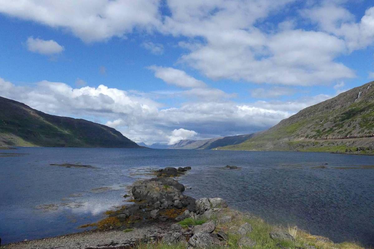 Islande 2017 : J13 Hvammstangi-Tungudalur 430 Kms