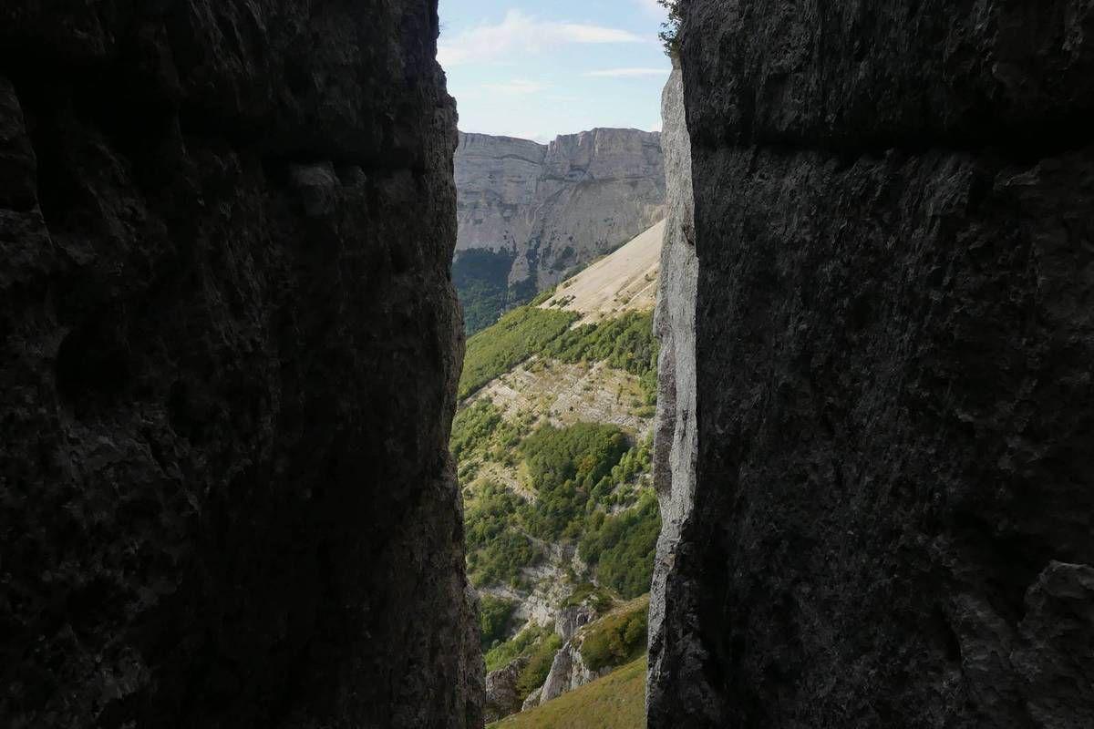 Un tour à Font d' Urle