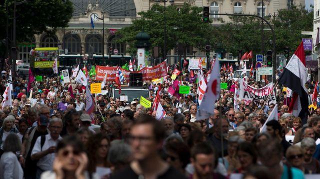 Pour les migrants, pour la Grèce, contre le capitalisme, Manifestations