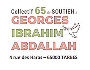 Contribution du Collectif 65 à la libération de Georges Abdallah
