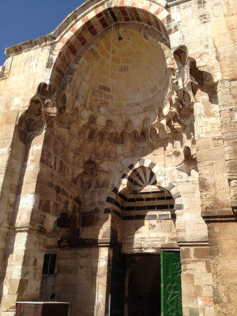 Adieu à Jérusalem